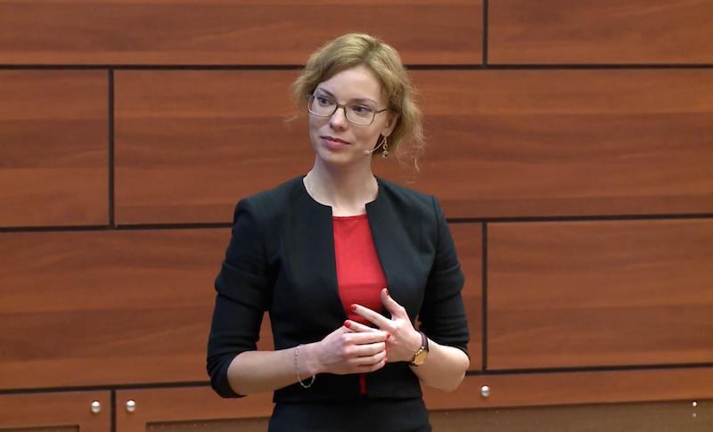 Ольга Анищенкова семинар Детская психотерапия