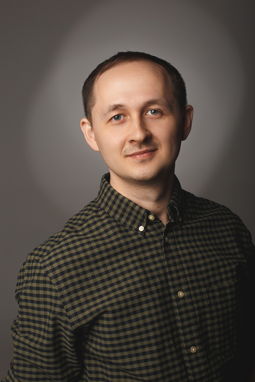 Мишин Александр Георгиевич
