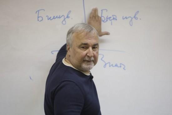 Ковалев С.В. Лекции в Высшей школе экономики