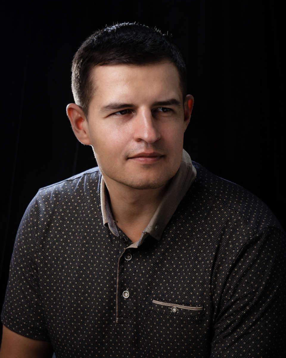 Букий Дмитрий