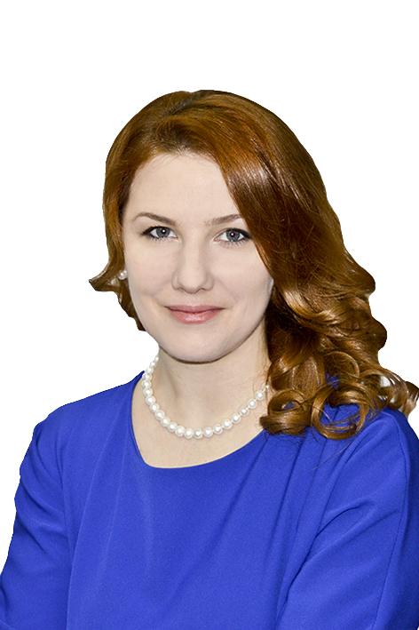 Примакова Евгения Николаевна