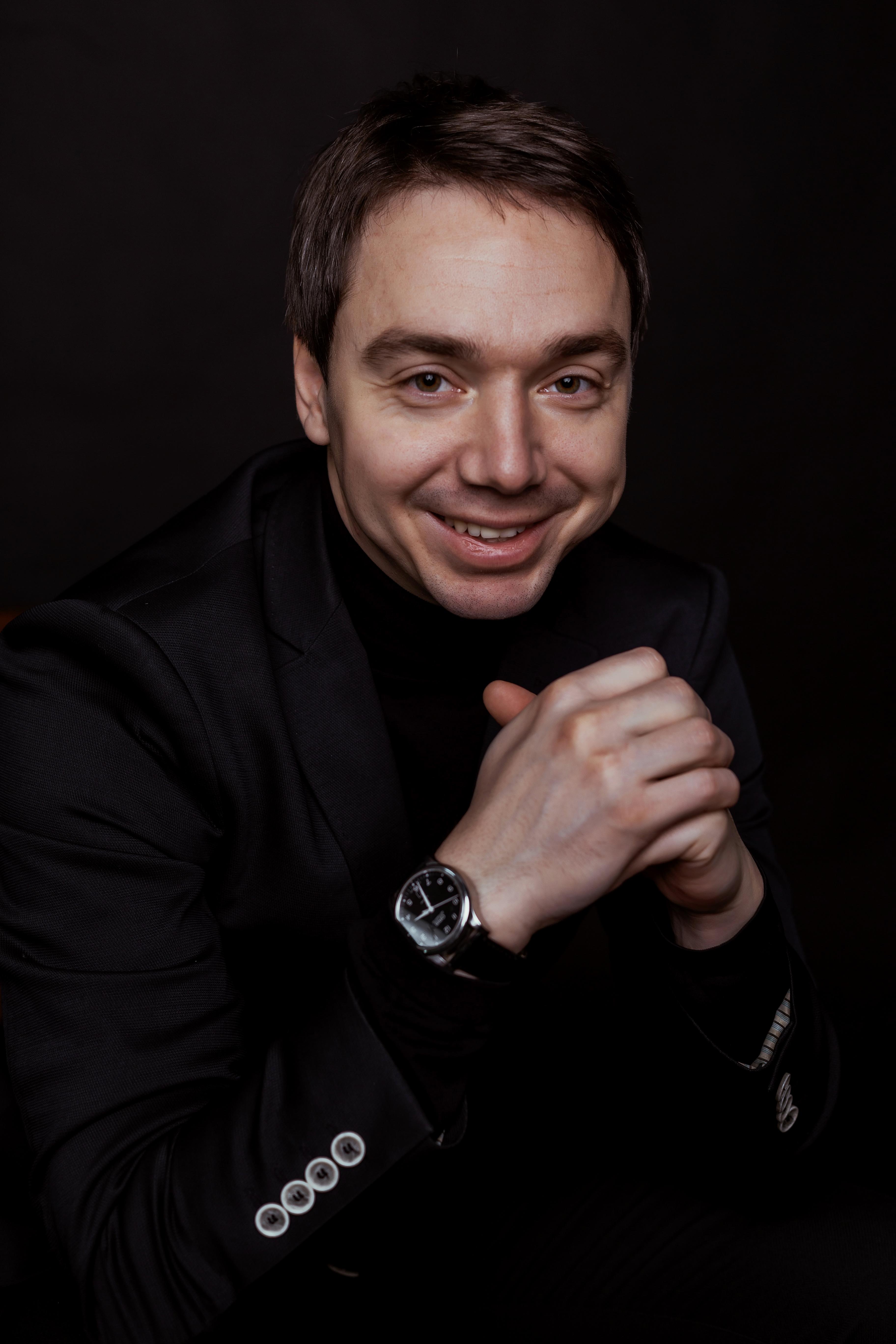 Роман Валерьевич Доронин