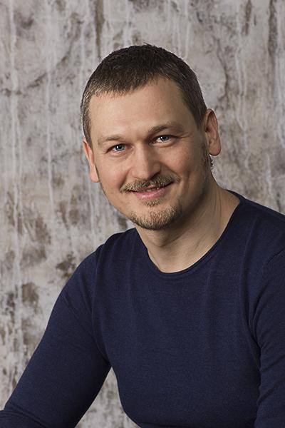 Хоботов Дмитрий Геннадьевич