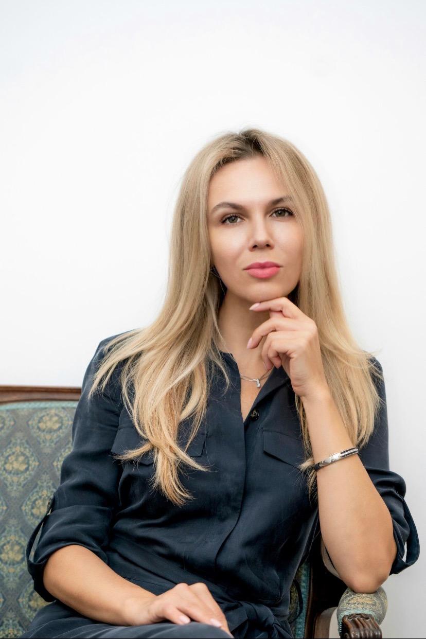Дьяченко Татьяна Александровна