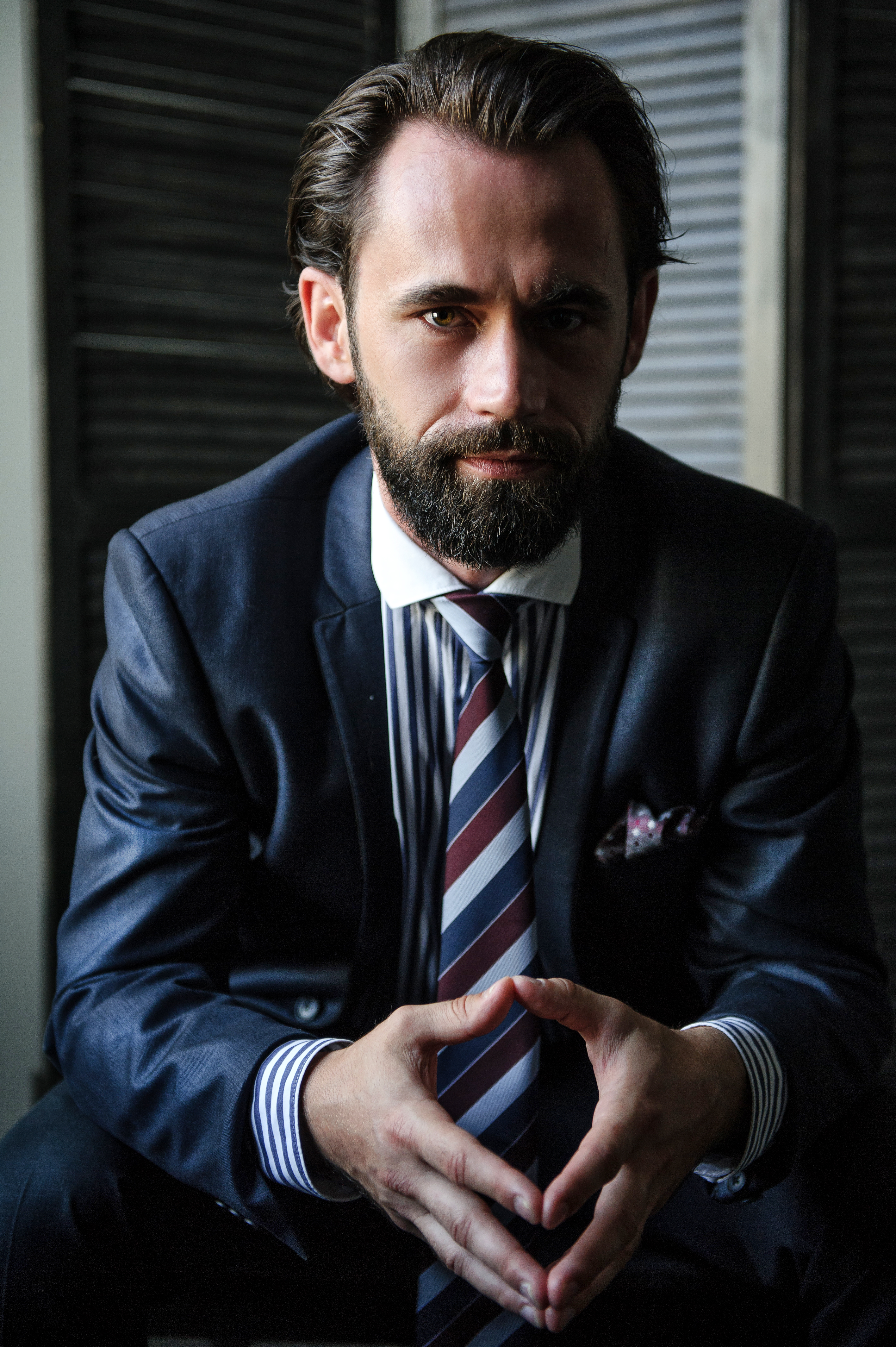 Макаровcкий Дмитрий