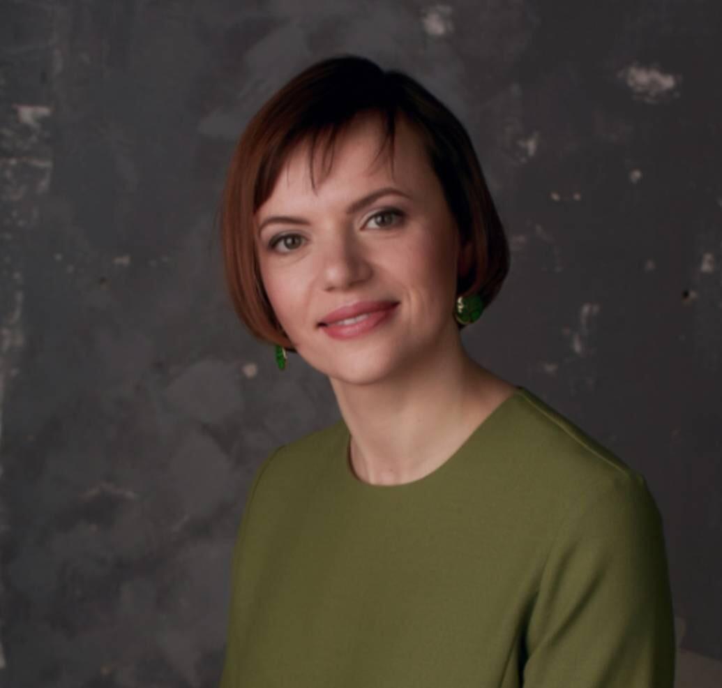 Климова Ольга Олеговна