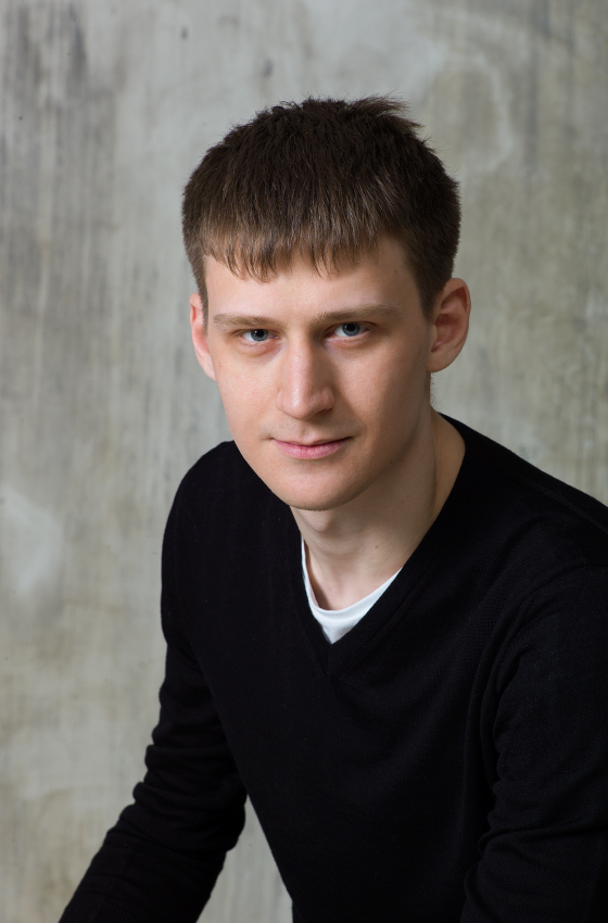 Гончаров Александр Сергеевич
