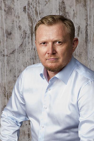 Леконцев Олег Валерьевич