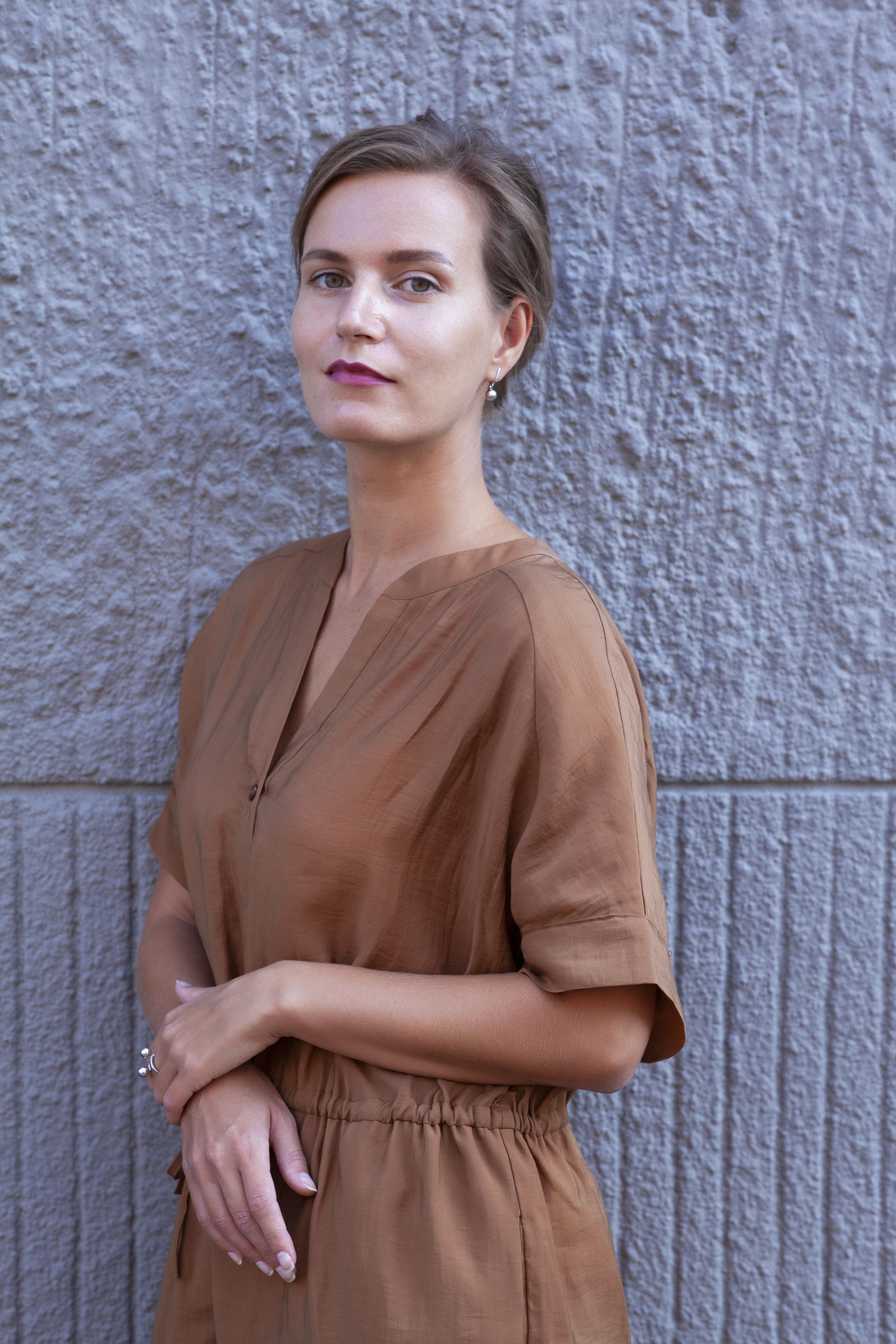 Молодова Ирина Сергеевна