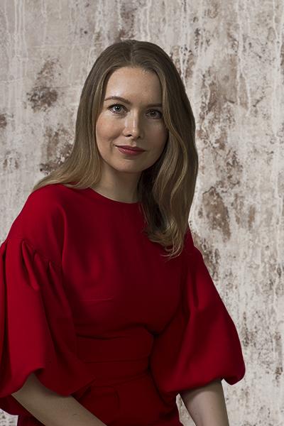Муравьева Екатерина Александровна