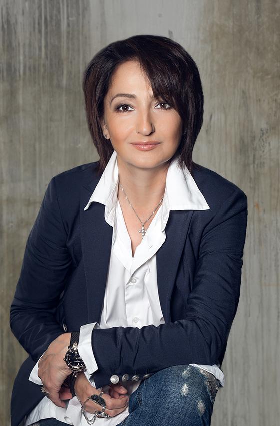 Иситова Ирина Аркадьевна