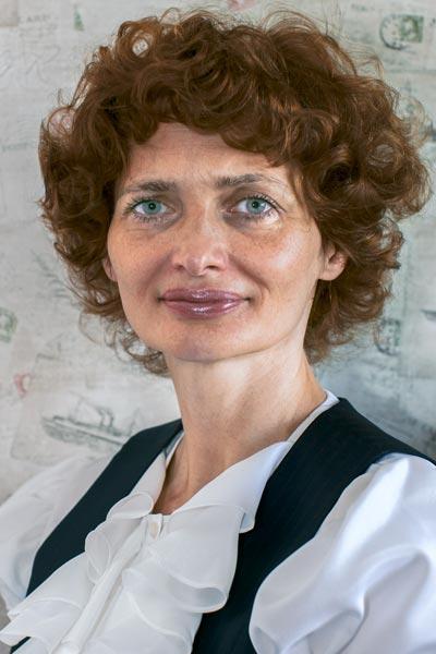 Новоселова Светлана Викторовна