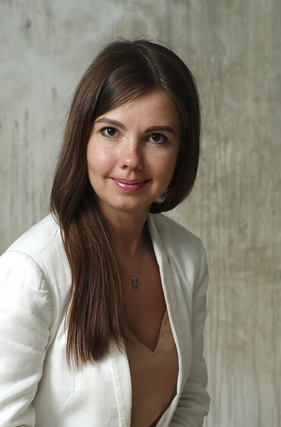 Серебренникова Наталья Андреевна