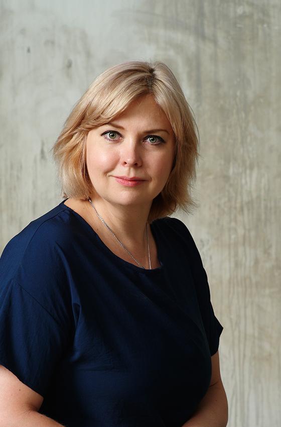 Солодовникова Виола Владимировна