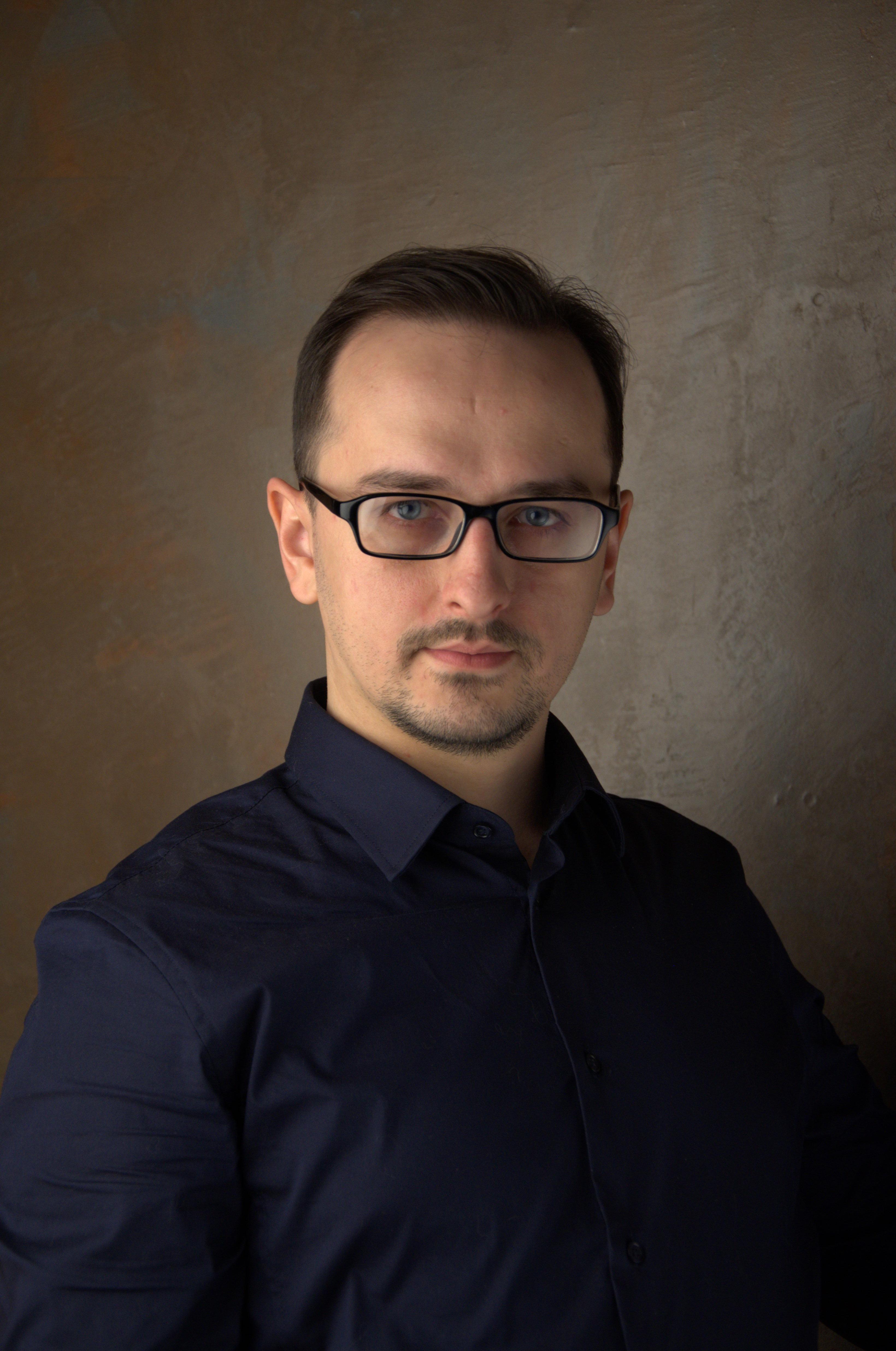 Тупицын Михаил Игоревич