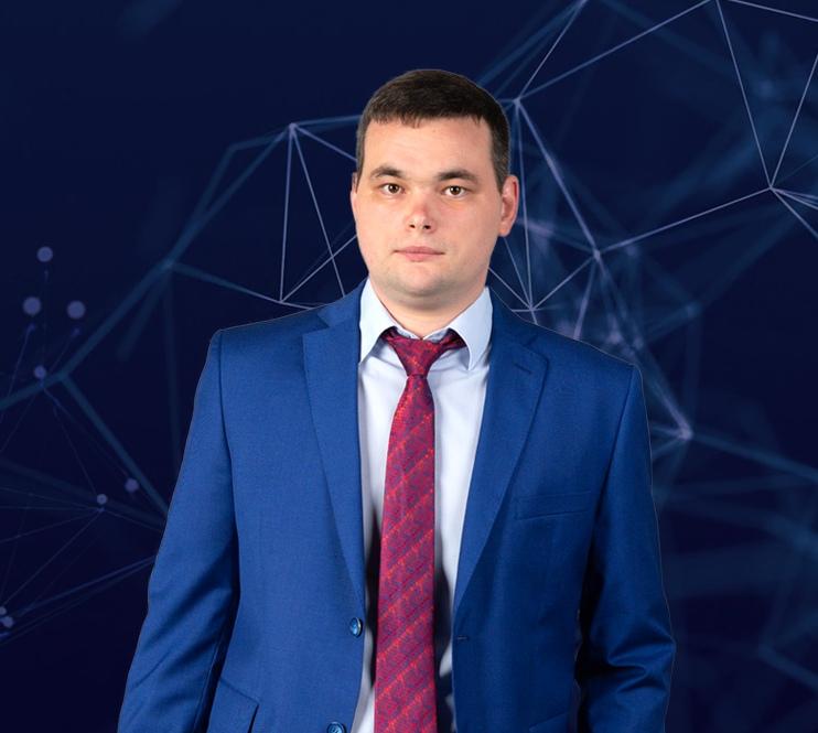 Ляшенко Роман Александрович