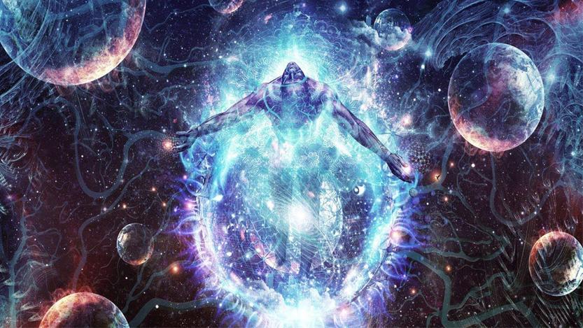 Метафора на тему квантового мира