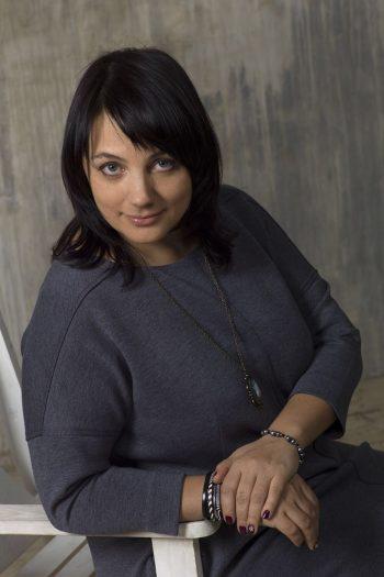 Елизавета Сергеевна Ковалева