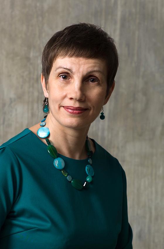 Серебренникова Светлана Александровна