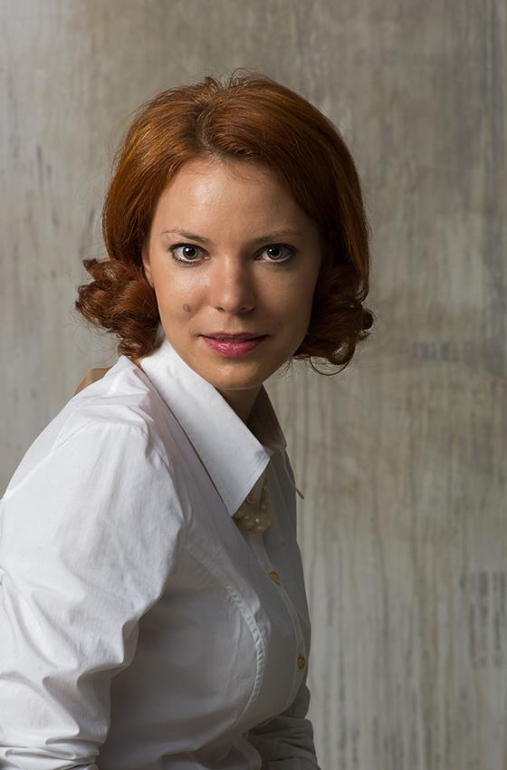 Анищенкова Ольга Владимировна