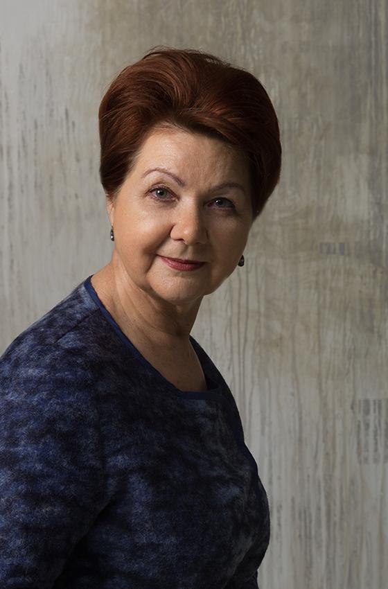 Скирдина Людмила Николаевна