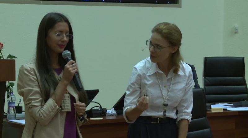 Анищенкова Ольга Основы детской ИНП-психотерапии