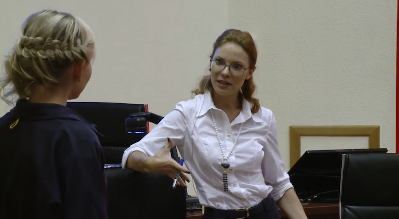 Основы детской ИНП-психотерапии Анищенкова Ольга